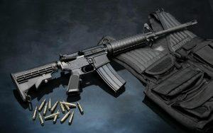 Ar-15 Rifle Raffle